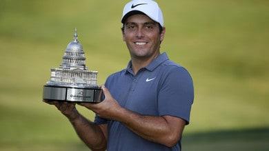 Golf, PGA Tour: al John Deere Classic Molinari è inarrestabile