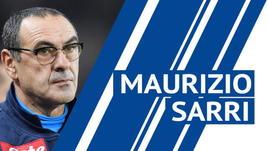 Ufficiale, Sarri al Chelsea