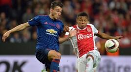 Dall'Inghilterra: «Darmian tra Inter e Juventus»