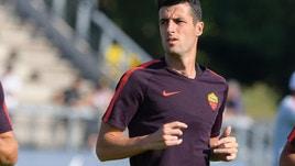 Serie A Roma, Marcano: «Ho scelto questo club per il progetto»