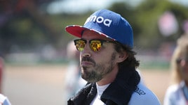 F1, Alonso: «Con l'Endurance torno in autunno»