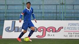 Calciomercato Paganese, Scarpa rinnova fino al 2019