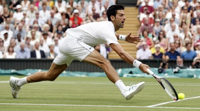 Wimbledon, Djokovic in finale! Battuto Nadal in 5 ore e 16 minuti