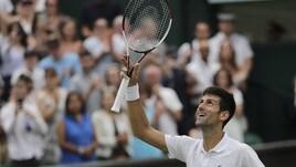 Tennis, Wimbledon: tutte le quote sono per Djokovic