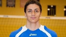 Volley: A2 Maschile, Alessandro Caci firma per Taviano
