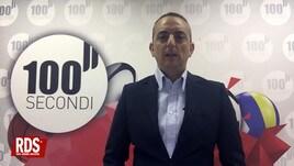 I 100 secondi di Pasquale Salvione: Napoli e Roma, che esordi!