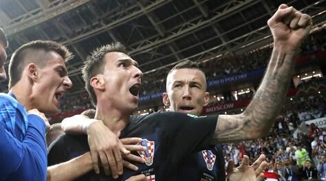 Siamo abbastanza croati