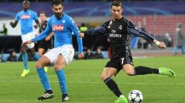 Cristiano Ronaldo fu offerto prima al Napoli!
