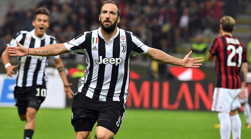 Elliott, idea Higuain per il Milan