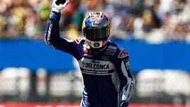 Moto3 Germania: vince Martin