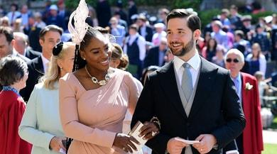 Il marito di Serena Williams: «Ho temuto potesse morire dopo il parto»