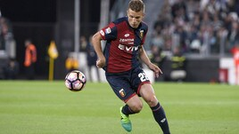 Calciomercato Frosinone, si chiude per Lazovic