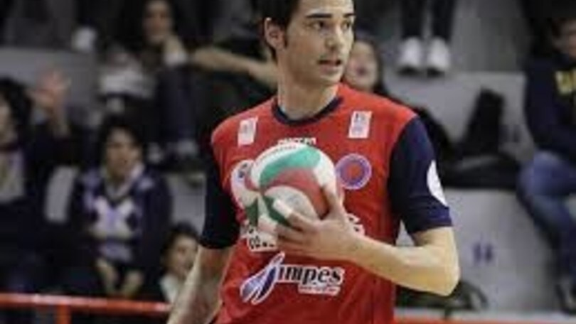 Volley: A2 Maschile, Lagonegro completa la batteria dei centrali con Turano