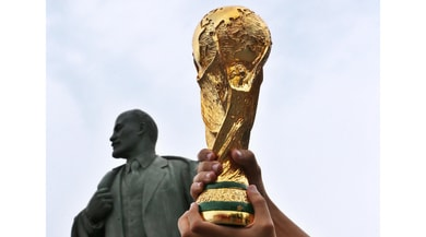 Albo d'Oro, la Francia aggancia Uruguay e Argentina