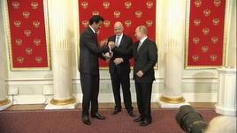 Russia-Qatar, il passaggio del testimone