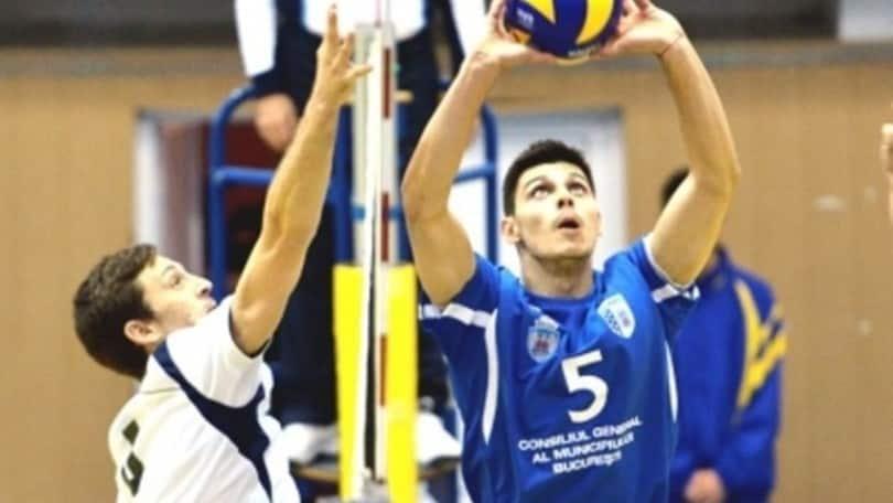 Volley: A2 Maschile, Taviano avrà Dimitrov Dobromir in regia