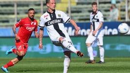 Serie A Parma, Gazzola: «Ritiro? Bilancio positivo»