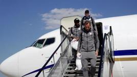 Russia 2018, torna a casa... l'Inghilterra