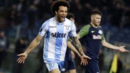 Lazio, ufficiale: Felipe Anderson ceduto al West Ham
