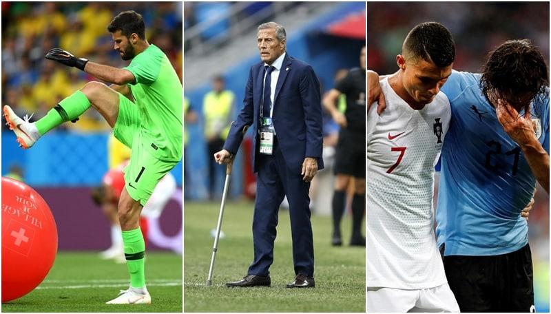 Var, Fair Play e gol spettacolari: il meglio di questo Mondiale