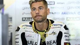MotoGp Germania, Bautista: «Non credo che questo risultato possa servire per il mio futuro»