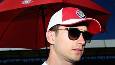 F1 Alfa-Sauber, Leclerc: «Dobbiamo tenere i piedi per terra»
