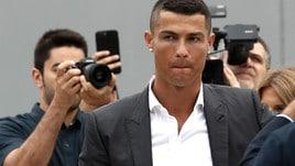 Seria A, effetto Ronaldo: campionato a 1,45 e Champions a 6,50