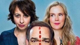 Un Marito a metà: la nuova commedia francese in arrivo al cinema