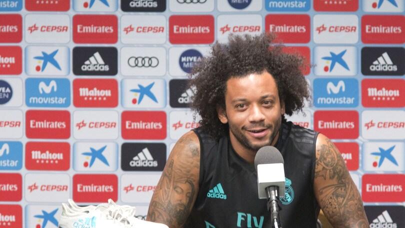 Calciomercato, Juventus: Marcelo è il prossimo obiettivo
