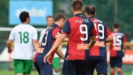 Calciomercato Genoa, scatta l'avventura di Spinelli