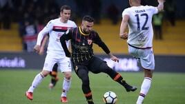 Calciomercato, Sassuolo ancora in pole per Brignola