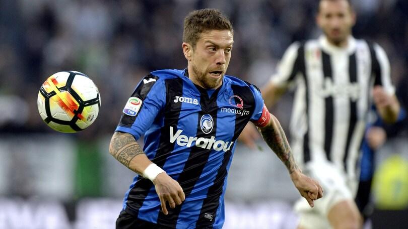 Calciomercato, Gasperini avvisa la Lazio: «Gomez resta all'Atalanta»