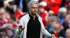 Mourinho: «Ronaldo alla Juve? Le altre non devono rassegnarsi»