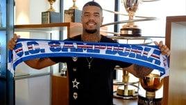Calciomercato Sampdoria, ufficiale: ha firmato Junior Tavares
