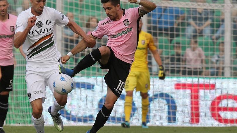 Calciomercato Palermo, ufficiale: Coronado va allo Sharjah
