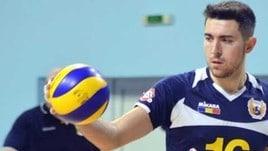 Volley: A2 Maschile, a Bergamo il braccio pesante di Pawel Adamajtis