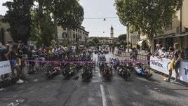 Roberta Amadeo, ancora un successo in handbike
