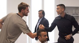 Juventus, Rugani pagherà metà Cristiano Ronaldo