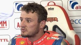 MotoGp Ducati, Miller: «Espargaró ha guidato come un idiota»