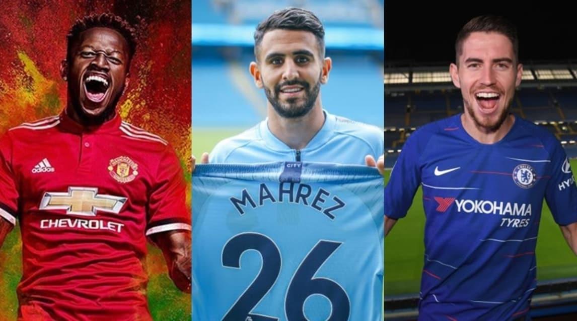 Dalle due di Madrid alle due di Manchester: le squadre europee cominciano a muoversi in vista della nuova stagione. Ecco chi ha speso di più
