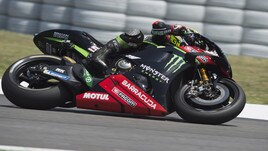 MotoGp, nasce la Yamaha targata Monster