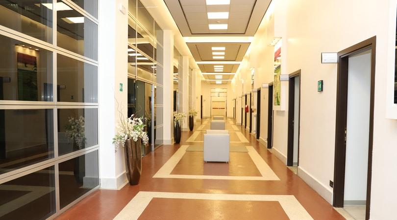 L'Università del Foro Italico. Apre al pubblico il nuovo centro di Medicina dello Sport