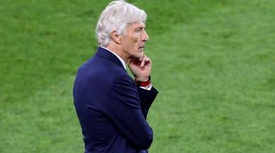 «L'Argentina pensa a Pekerman per il dopo Sampaoli»