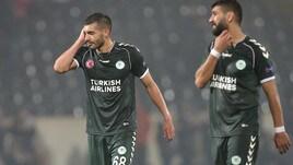 Calciomercato Sassuolo, ufficiale: preso Bourabia dal Konyaspor