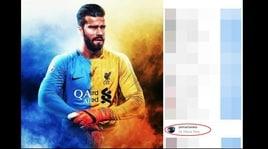 Calciomercato, Alisson al Liverpool? Spunta un 'like' galeotto