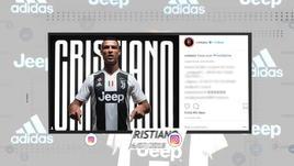 Socialeyesed - Ronaldo juventino