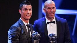 Clamoroso dalla Spagna: «Zidane sarà un nuovo dirigente della Juventus»