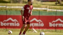 Serie A Torino, Rincon: «Qui con la testa e con il cuore»
