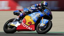 Moto2, Alex Marquez e Marc VDS insieme anche nel 2019