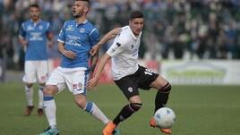Calciomercato Frosinone, ufficiale il prestito di Ghiglione